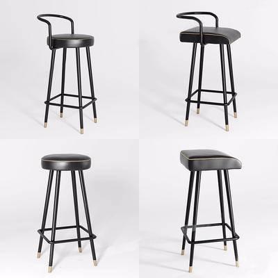 后现代, 椅子, 椅子组合