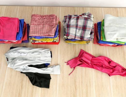 服装衬衣, 衬衣围巾, 现代