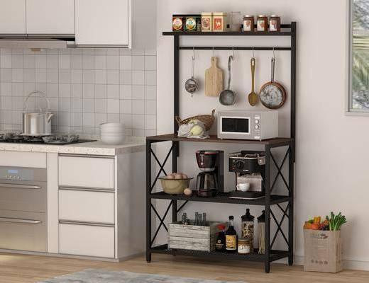 厨具, 置物柜, 橱柜