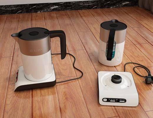 电器, 热水壶