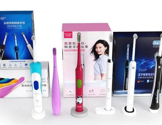 牙刷, 日用品, 家电