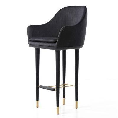 高脚凳, 吧椅, 椅子, 现代
