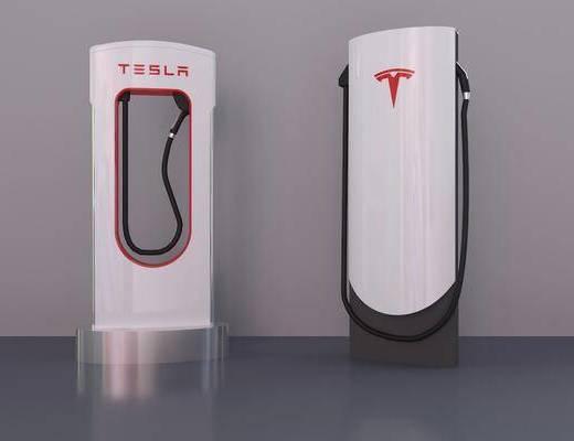 现代, 充电桩, 单体