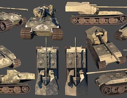 现代, 装甲车, 单体