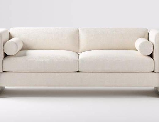 雙人沙發, 多人沙發, 沙發