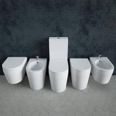 馬桶, 坐便器, 衛浴, 拖把池組合