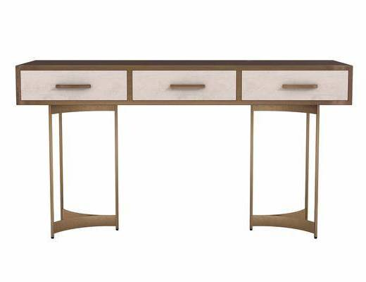 书桌, 写字桌