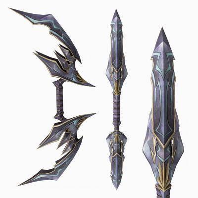 现代长弓, 弓箭, 弓弩