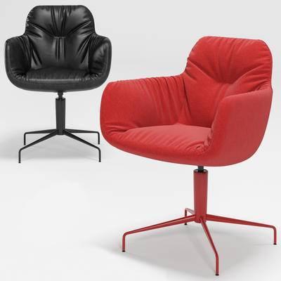 办公椅, 电脑椅, 椅子