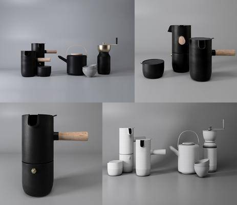 水壶, 厨具