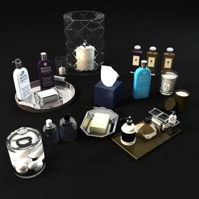 香水组合, 洗浴用品, 日用品