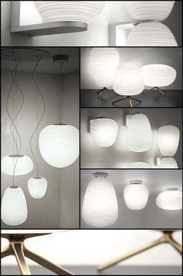 吊灯, 壁灯, 装饰台灯, 现代
