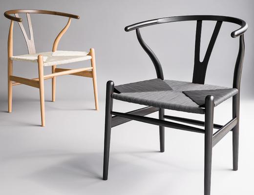 椅子, 现代椅子, 北欧椅子, 单椅, 单人椅