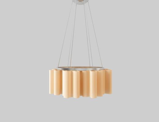 吊灯, 灯具