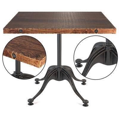 桌子, 休闲桌, 工业风