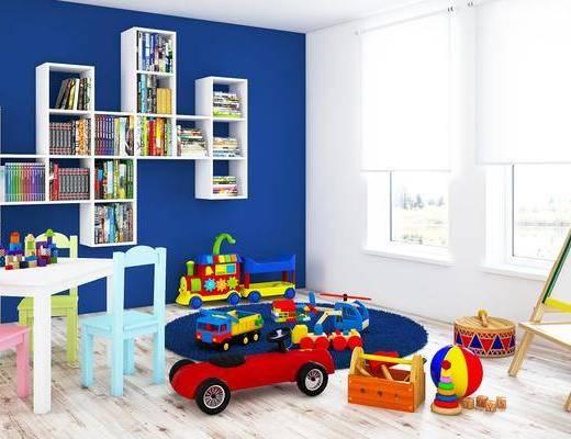 玩具, 积木, 摆件, 儿童玩具, 现代儿童玩具, 现代