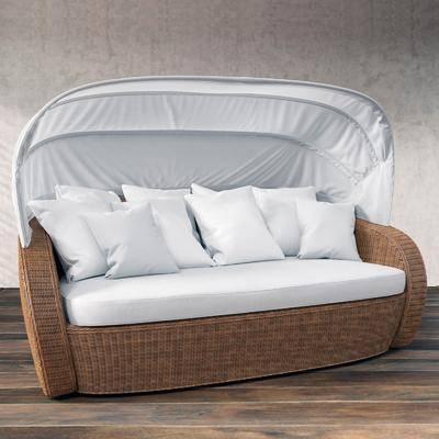 现代创意休闲多人沙发, 现代, 藤编沙发, 沙发, 现代沙发