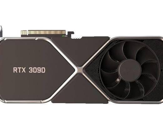 RTX3090显卡