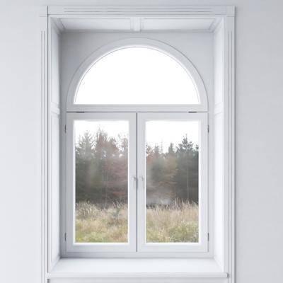 窗户, 窗框, 现代窗户, 现代窗框, 平开窗, 现代
