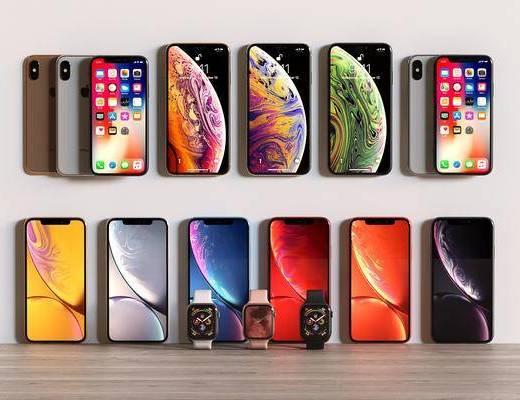 苹果手机, iPhone