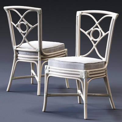单椅, 藤椅, 休闲椅, 靠背椅