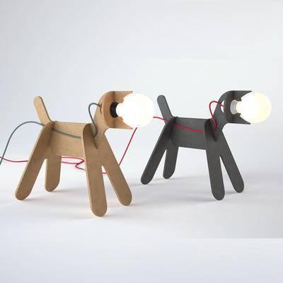 装饰灯, 现代, 灯具, 灯