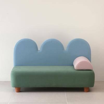 贵妃椅, 儿童沙发