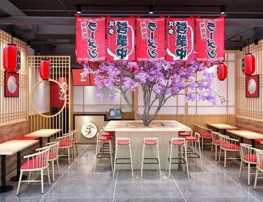 餐厅, 日式餐厅
