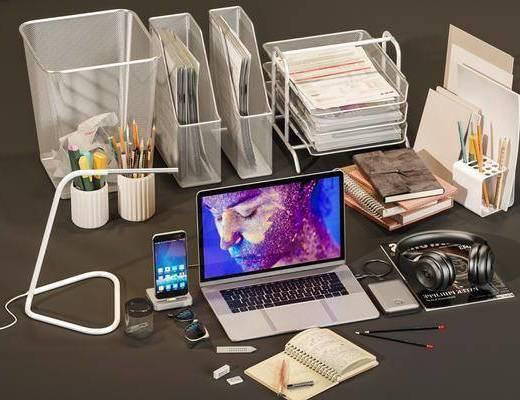 现代文具, 文具, 办公用品