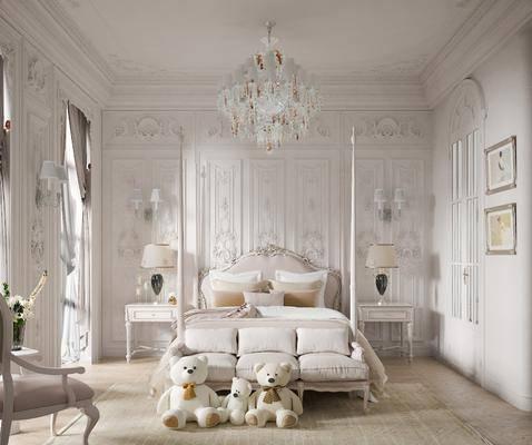 法式, �P室, 家�b
