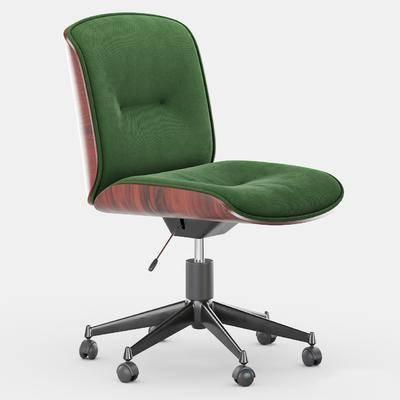 转椅, 沙发, 单椅, 办公椅