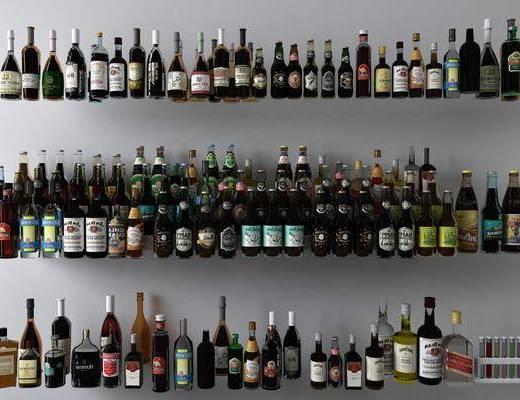 啤酒, 酒瓶