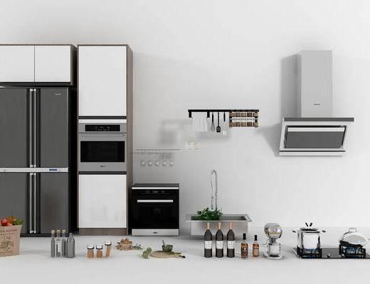 厨具, 冰箱