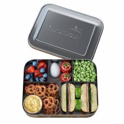 食物, 便当, 三文治, 草莓, 水果, 蓝莓, 番茄, 现代