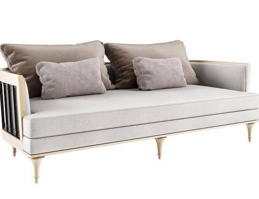 双人沙发, 现代沙发, 沙发