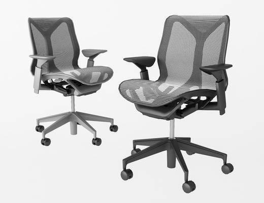 现代, 电竞椅, 单体