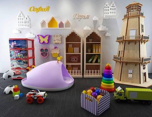 玩具, 玩偶, 儿童用品