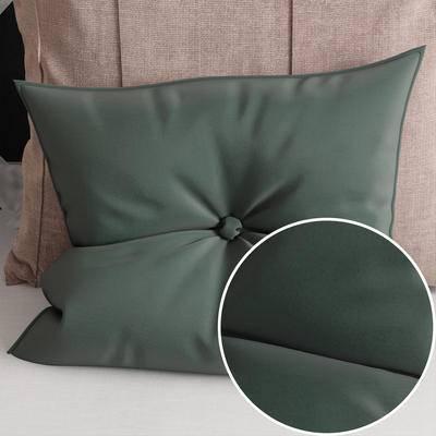 棉麻, Vray材質, 布藝材質