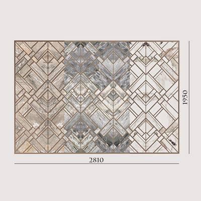 现代简约, 大理石, 瓷砖, corona