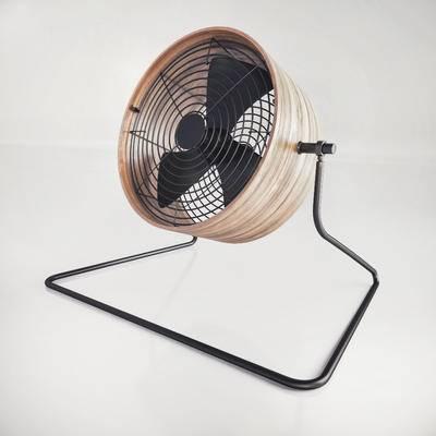电风扇, 电器, 风扇