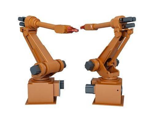 机器人, 工业设备