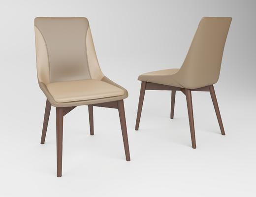 餐椅, 单体, 休闲椅