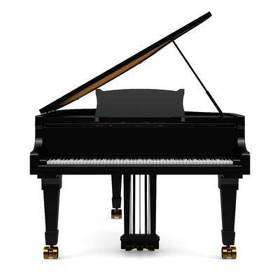 乐器, 钢琴, 音乐设备