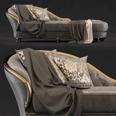 欧式, 太妃椅, 欧式椅子