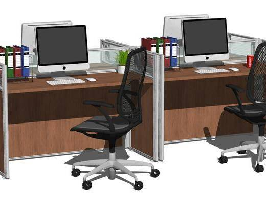 现代职员办公桌椅, 会议椅