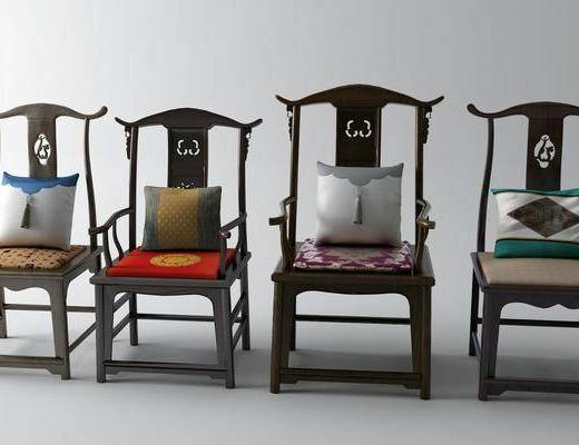 单椅, 扶手椅, 休闲椅