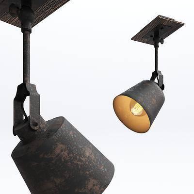 射灯, 灯具, 灯饰