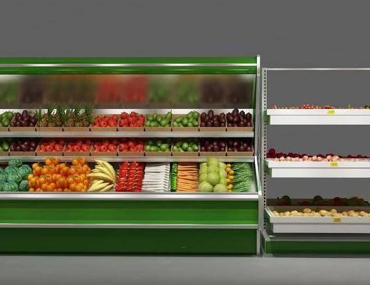 現代果蔬架, 果蔬架, 置物架