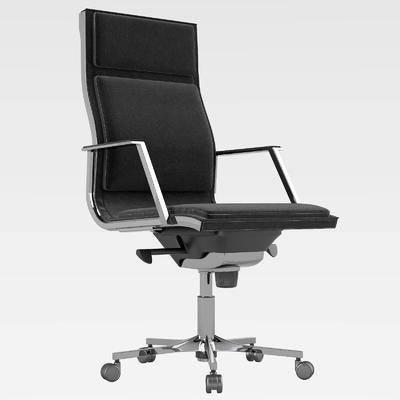 现代休闲办公椅, 现代, 办公椅, 椅子