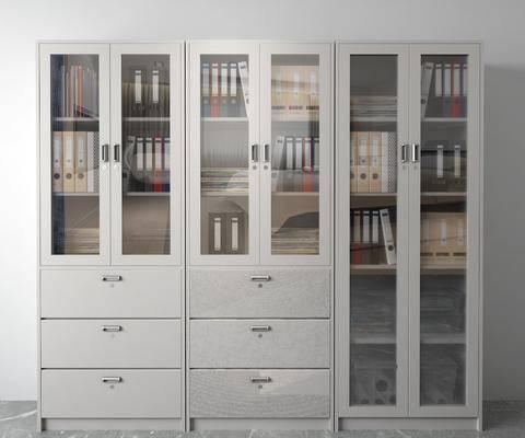 现代, 文件柜